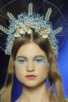 Jean Paul Gaultier | Spring 2007 Couture