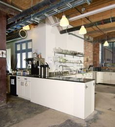 27 best Office Kitchens images on Pinterest | Kitchens, Design ...
