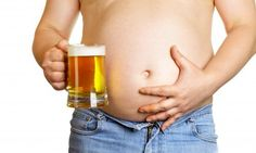 Get rid of a beer belly. Learn how to lose that beer belly fat. The beer belly is a very common problem amongst men, more so after the age of 35. Read this