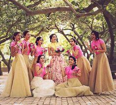 What NOT to Wear toYour Best Friend's Wedding | browngirl Magazine Insta- @browngirlmag