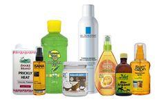 Beauty-Produkte für den Urlaub