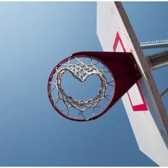 Love basketball <3