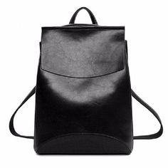 481d784ff8bd Designer Leather Backpack For Women   Price   17.95   FREE Shipping