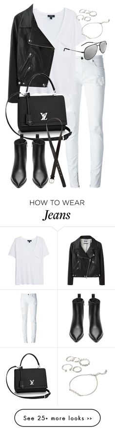 """Untitled #18762"" by florencia95 on Polyvore"