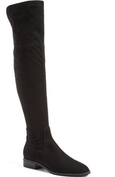 Ivanka Trump 'Luci' Over the Knee Boot (Women) available at #Nordstrom