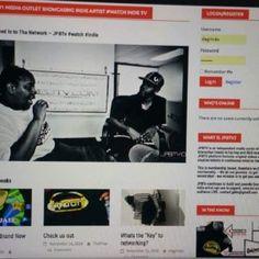 Brand New Site..Same classic Loyalty – JPBTv.com