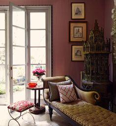 Isabel López-Quesada's Design Boutique