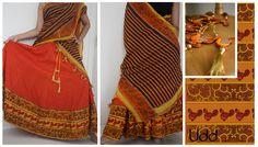 Udd Fabric Designs #Yuti