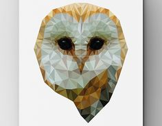 """Check out new work on my @Behance portfolio: """"Owl"""" http://be.net/gallery/44237121/Owl"""