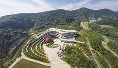 Dağların Arasında Kaybolmuş Bir Müze