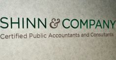 Shinn & Company is one of the most successful accounting firms in the greater Tampa Bay area with a reputation for providing exemplary accounting services with integrity.