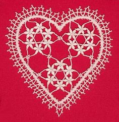 bobbin lace making patterns for beginners Bobbin Lace Patterns, Crochet Patterns, Bobbin Lacemaking, Lace Heart, Lace Jewelry, Needle Lace, Lace Border, Lace Making, Wire Art
