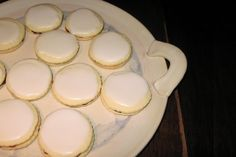 zsuzsa is in the kitchen: EMPIRE COOKIES