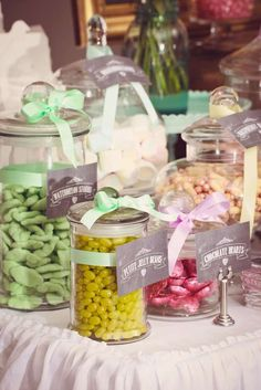 Vintage Garden Wedding Party Ideas | Photo 5 of 43 | Catch My Party