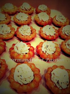 IMG_2062 St Honoré, Entrees, Muffin, Passion, Breakfast, Food, Salty Tart, Vinegar, Cheese