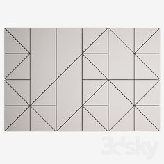 models: Other decorative objects - Wall Panel 18 Tv Wall Panel, Wall Panel Design, Wall Tiles Design, Wooden Wall Panels, Wall Cladding Interior, Wall Cladding Designs, Interior Walls, Exterior Wall Cladding, 3d Wall Decor