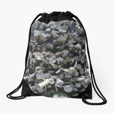 """Gefällte Bäume"" Turnbeutel von poepelchen | Redbubble Drawstring Backpack, Backpacks, Design, Bags, Clothes, Fashion, Cinch Bag, Gymnastics, Handbags"