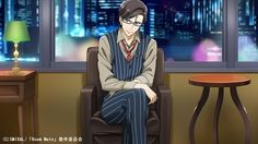 Anime -after- Room Mate Episode Synopsis Announced | MANGA.TOKYO