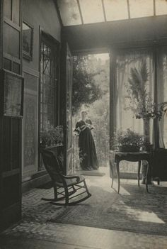 1895. I can almost feel the breeze drifting into the house.