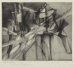 Artwork by Marcel Duchamp, Man Ray, Le Roi et la Reine Traversés par des nus en Vitesse, Made of Gelatin silver print