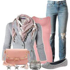 Too cute minus the purse!!