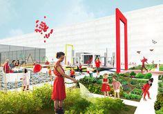 architecture competition boards - Cerca con Google