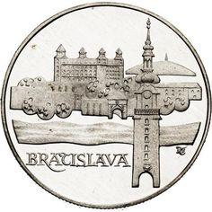 Bratislava - 1986