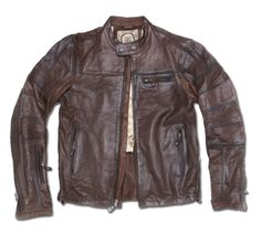 RONIN JACKET - TOBACCO  http://www.rolandsands.com/products/ronin-jacket-tobacco#
