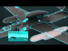 U-2S: The Newest Generation of an American Icon - YouTube