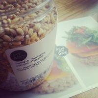 Parelgort van Pit&Pit - FoodWeLove
