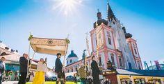 Fronleichnamsprozession-Mariazell-2016