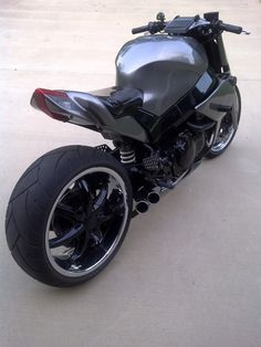 Enter Here For The June 2011 Fighter Of The Month! - Custom Fighters - Custom Streetfighter Motorcycle Forum