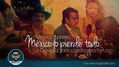México pierde, Mireles preso y le pagamos 15 mdp a 'La Gaviota'