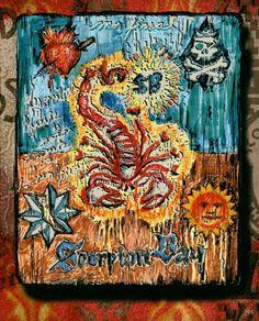 #ScorpionBay #Mexico #Cultura #OutThereMasFina #Tradition