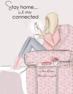 Happy Monday Quotes Discover Stay Home But Stay Connected- Heather Stillufsen Cards Heather Stillufsen art Stay Home But Stay Connected Heather Stillufsen Cards Heather Happy Sunday Quotes, Thursday Quotes, Good Morning Quotes, Happy Monday, Monday Quotes, Happy Weekend, Positive Quotes For Women, Strong Quotes, Girl Quotes