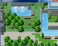 Game & Map Screenshots 6 - Page 22 - General Discussion - RPG Maker Forums