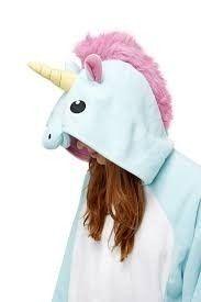 Belife Unisex-Adult Christmas Onesie Pajamas Cosplay Costumes(L,Blue Unicorn) Real Unicorn, Cute Unicorn, Unicorn Party, Adult Pajamas, Onesie Pajamas, Pjs, Black Sugar, Style Bleu, Teen Fashion