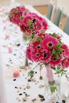 This site has great food/decoration ideas....including tutorial on how to make bouquets (wedding idea)