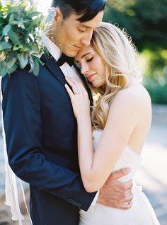 A European Inspired Wedding via oncewed.com