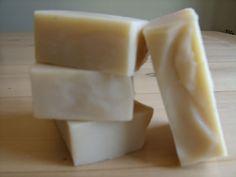 "Temptation Soap - Great female scent. Smells just like Victoria's Secret ""Pure Seduction""."