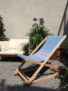 chaise #chilienne #weltevree #plage #salondejardin #exterieur