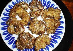 Los Chicharrones que cada día son más difícil de encontrar, también los podrás degustar en el Eironciño