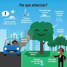 Resultado de imagem para arvore ser tecnologico Environmental Engineering, Environmental Studies, Study Biology, Tree Day, Smart City, The More You Know, Study Tips, Change The World, Sustainability