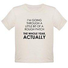Rough Patch T-Shirt