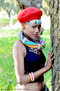 Ndebele culture....proudly south african