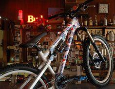 d7ef9af14 Another BottleRocket. Mountain Biking