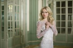 Couture Bridal Trunk Show in Oxford, England | Oct. 14 & 15 – Claire Pettibone Couture