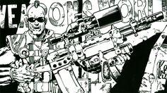 Big_F-cken_Gun by Fastfood.deviantart.com on @deviantART