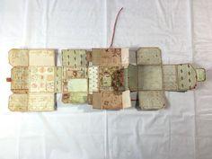Tutorial 20: Micro Folio Album 'Endless by CreatorsImageStudio Tutorial for purchase on Etsy $9.48