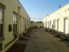 Studio Apartment for Rent at 7th Ave and Van Buren